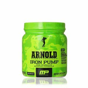 Iron Pump Arnold Schwarzenegger Series MP