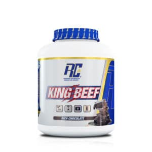 King Beef Ronnie Coleman 3.2 lb