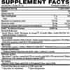 Bullnox B-Nox Androrush Betancourt Nutrition 35 Servicios
