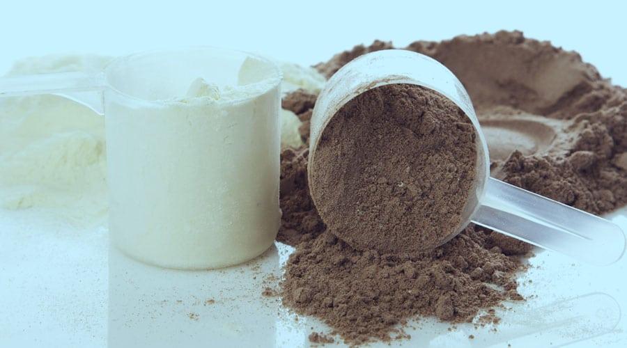3 razones para tomar whey protein