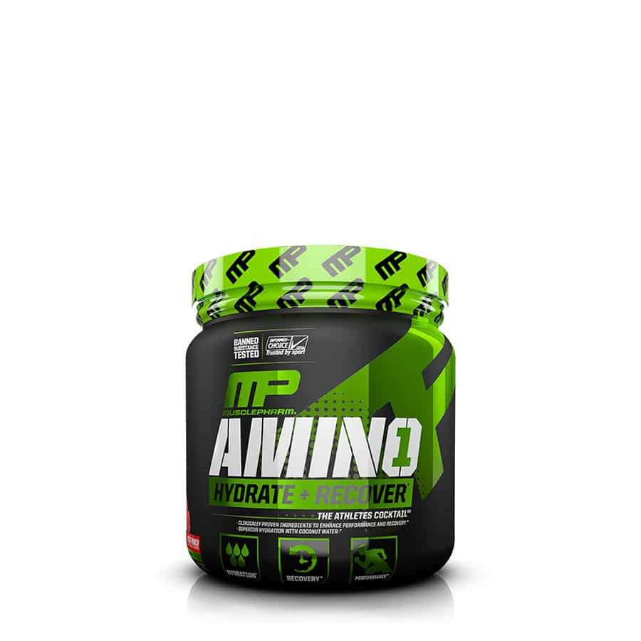 Amino 1 MusclePharm 30 Servicios