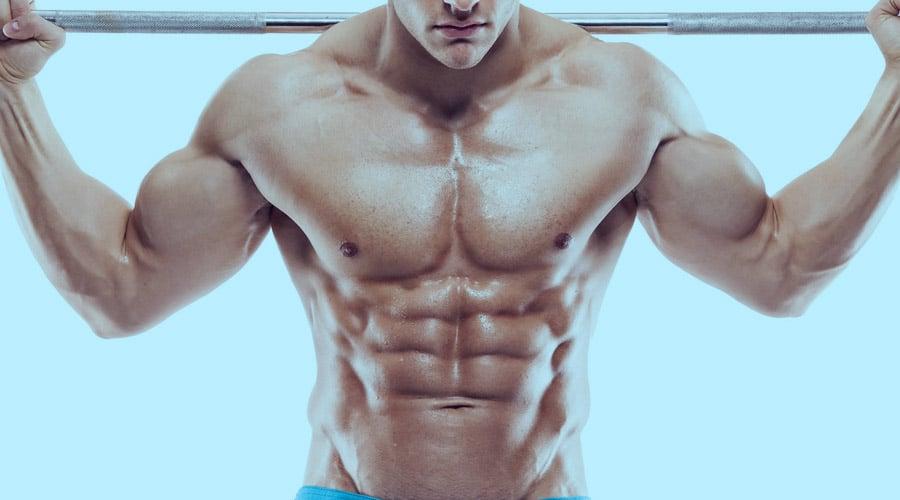 DATO CURIOSO Por que y como crece el musculo