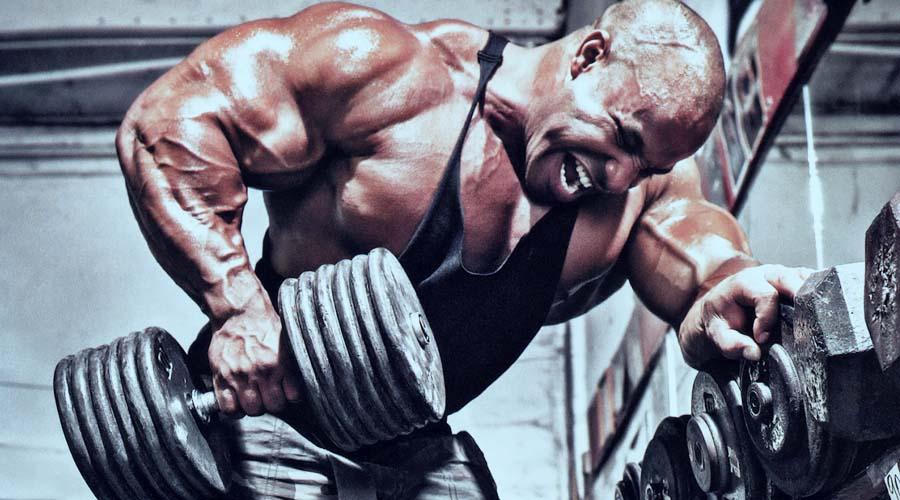 OXIDO NITRICO Como tener maas fuerza y potencia muscular