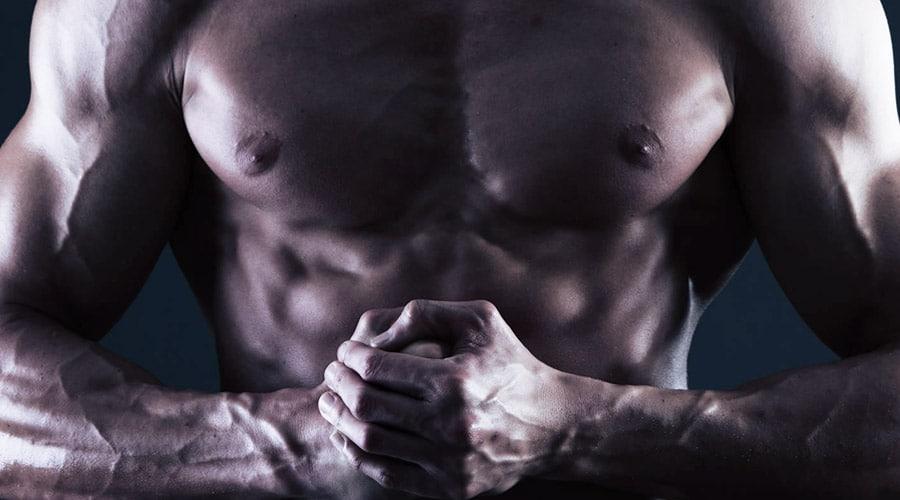 aliado para el crecimiento muscular