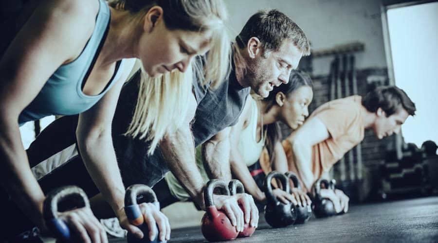 Ejercicios compuestos El secreto para hacer crecer los musculos