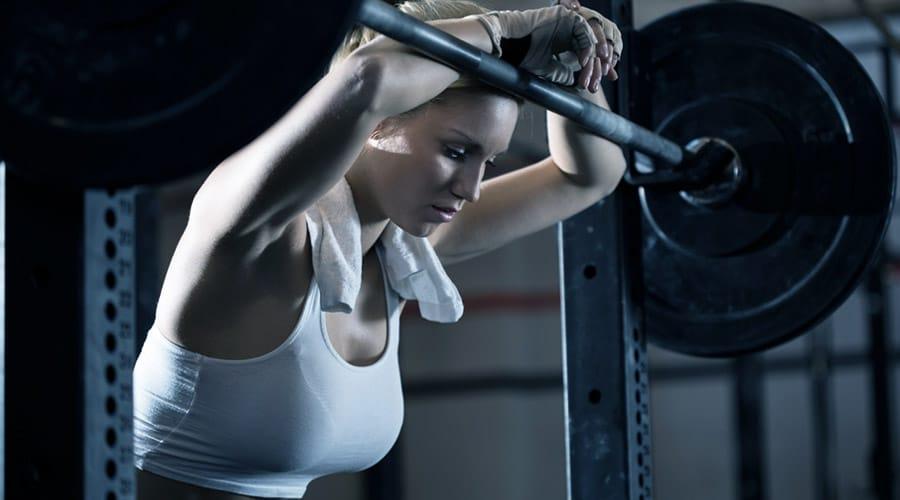 HIIT Lo que deberias probar si no estas viendo resultados en el gimnasio