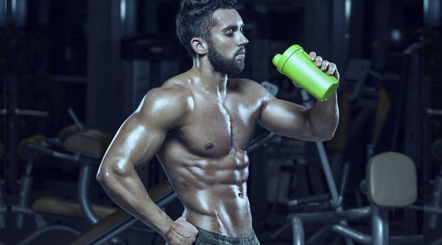 Proteina para sacar musculo y quemar grasa simultaneamente