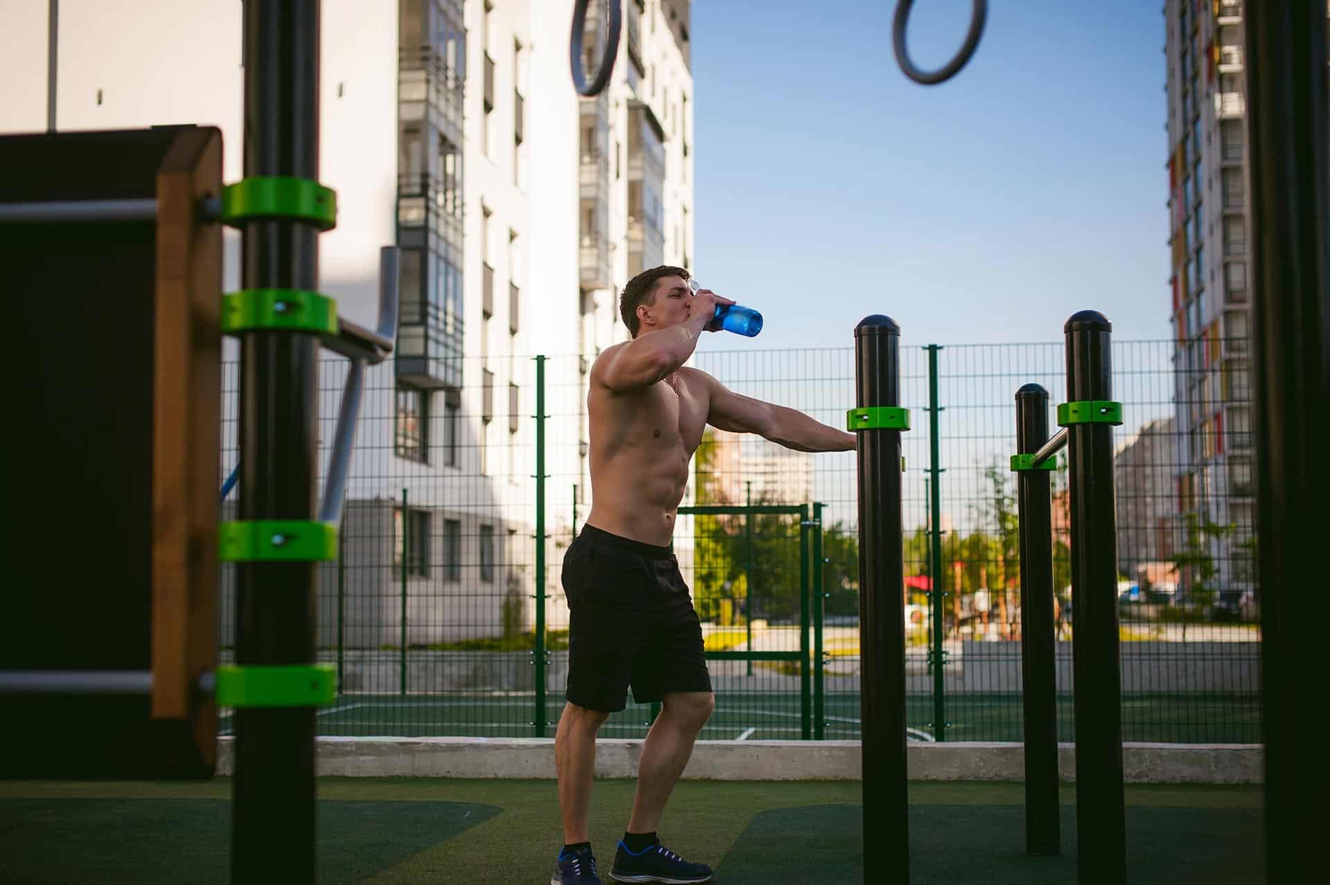 Suplementos Fitness Deportivos