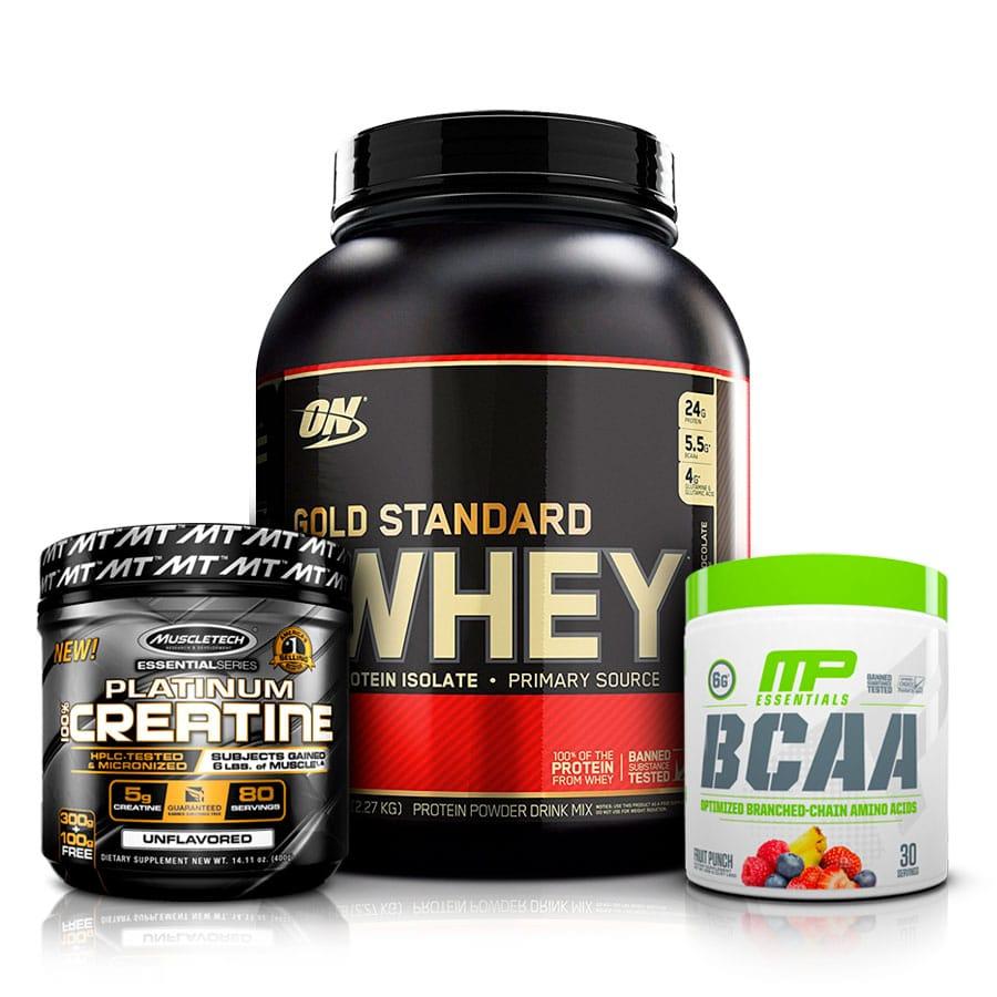 cf7547f36 Kit Optimum | Gold Standard 5 lb - Suplementos Fitness México