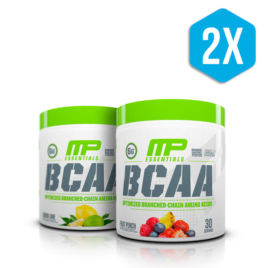 BCAA MP Essentials MusclePharm