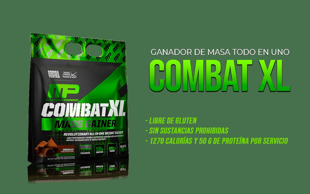Combat XL