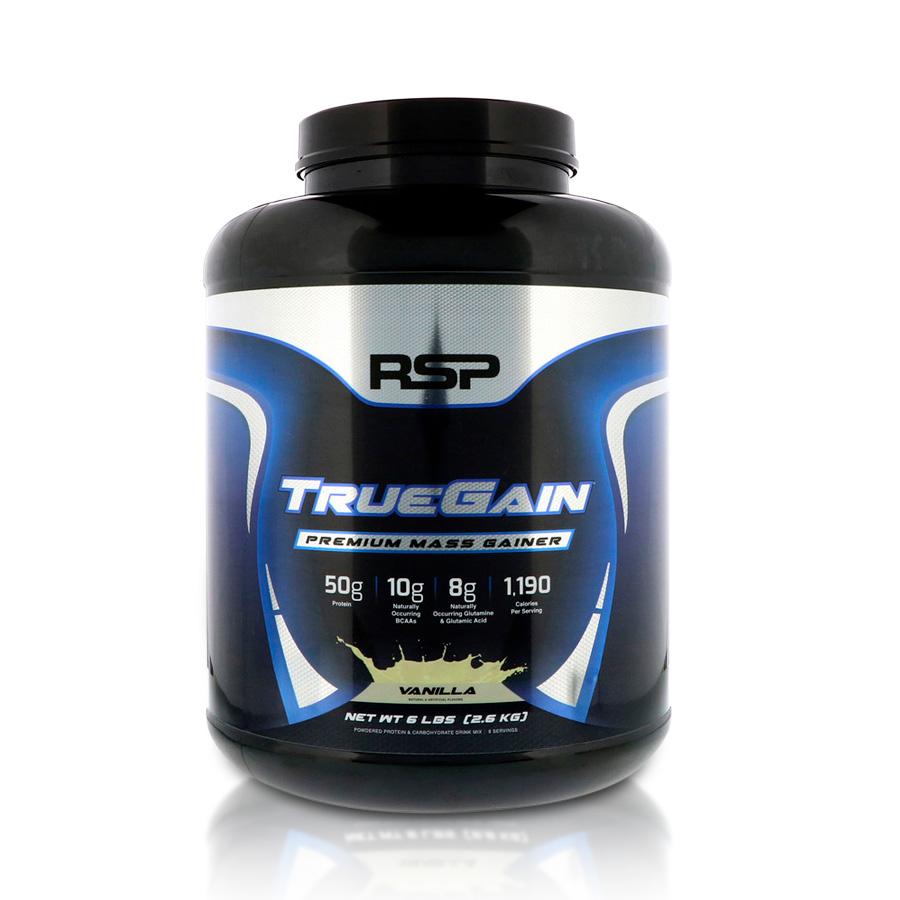 774eb2e20 2 X True Gain 6 lbs | SUPER OFERTA - Suplementos Fitness México